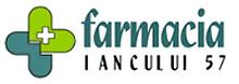 FARMACIA IANCULUI 57 Logo