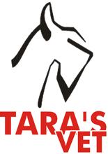 Cabinet Veterinar TARA'S VET Logo