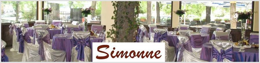 AGENTIA SIMONNE Logo