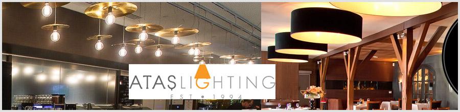 ATAS LIGHTING Logo