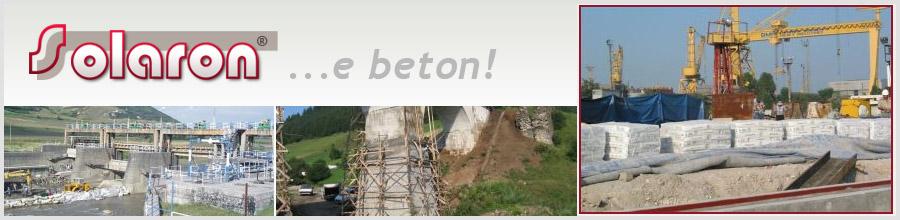 Solaron Construct, Protectie anticoroziva si reparatii structuri beton - Bucuresti Logo