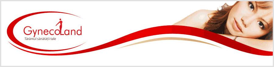 CENTRUL MEDICAL GYNECOLAND Logo