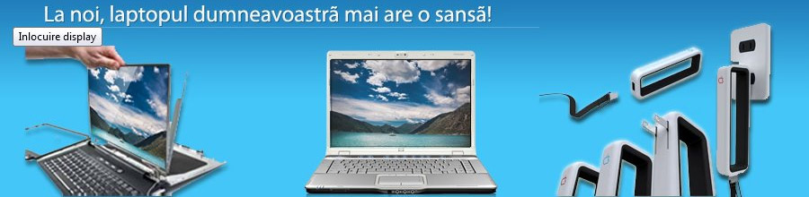 Easy IT - Reparatii laptop-uri, computere, servere Bucuresti Logo