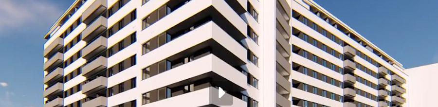 Cumulus Architecture- Arhitectura, design interior, management de proiect, Bucuresti Logo