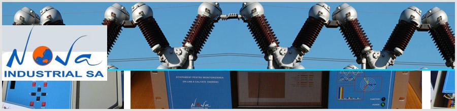 Nova Industrial Bucuresti - Consultanta in domeniul energetic Logo