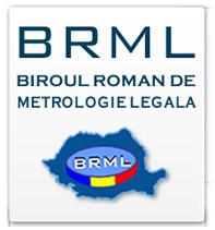 BRML Logo