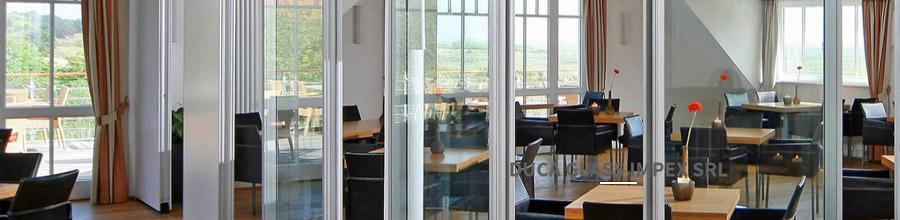 Duca Glass Impex, Bucuresti - Oglinzi si geamuri la comanda Logo