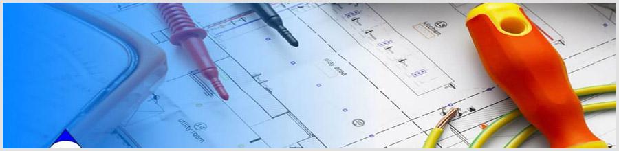 El - Mont Bucuresti - Proiectare, executie, reparare retele electrice Logo