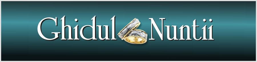 GHIDUL NUNTII Logo