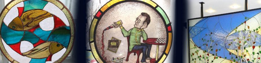 Geamuri Serv - Prelucrare, finisare sticla plana , Piatra Neamt Logo
