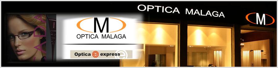 CABINET MEDICAL OPTICA MALAGA Logo