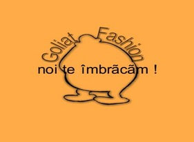 GOLIAT FASHION Logo