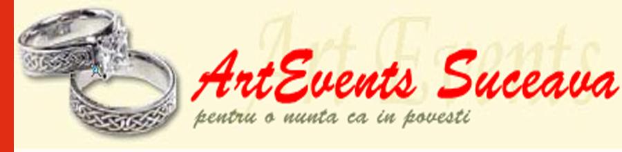 ART EVENTS Logo