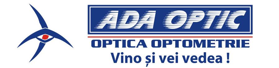 ADA OPTIC Logo