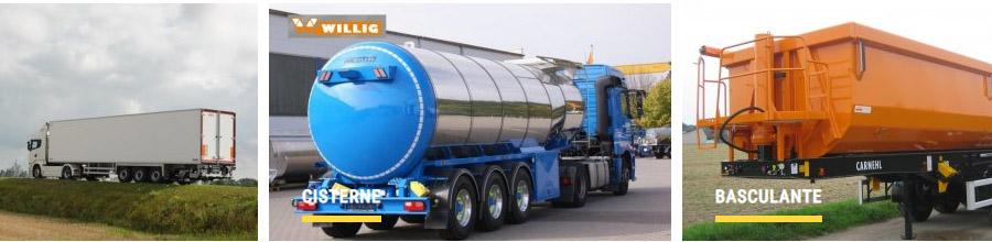 Transconstruct GmbH - Vanzare autocamioane si semiremorci rulate, Bucuresti Logo