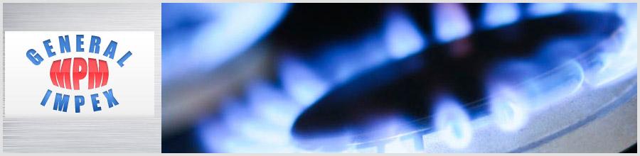 General MPM Impex - Proiectare si executie instalatii gaz, sanitare si termice, Bucuresti Logo