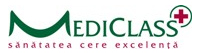 Centru Medical Mediclass - Cotroceni Logo