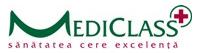CENTRUL MEDICAL MEDICLASS - COTROCENI Logo