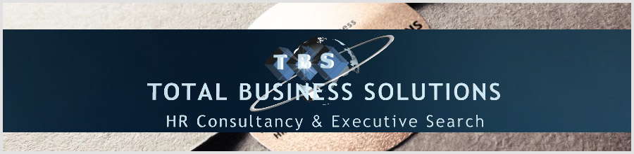 TOTAL BUSINESS SOLUTIONS Logo