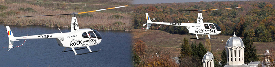 Becker Aviation - Cursuri de zbor Ilfov Logo
