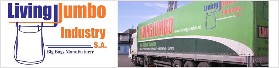 LIVINGJUMBO INDUSTRY Logo
