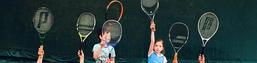 Smash Tennis Academy - Bucuresti Logo