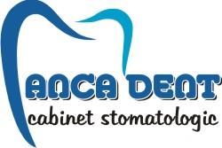CABINET STOMATOLOGIC ANCA-DENT Logo