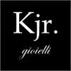 KJR GIOIELLI Logo