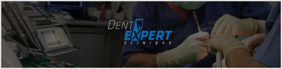 CLINICA STOMATOLOGICA DENT-EXPERT sector 4 Logo