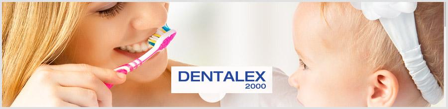 CABINET STOMATOLOGIC DENTALEX 2000 Logo