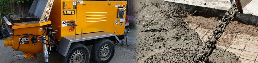 Turbopump Construct - Inchiriere pompe si vibratoare beton, Bragadiru / Ilfov Logo