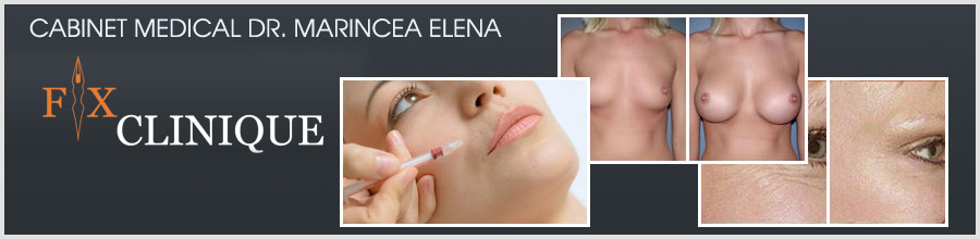 CABINET MEDICAL DR. MARINCEA ELENA Logo