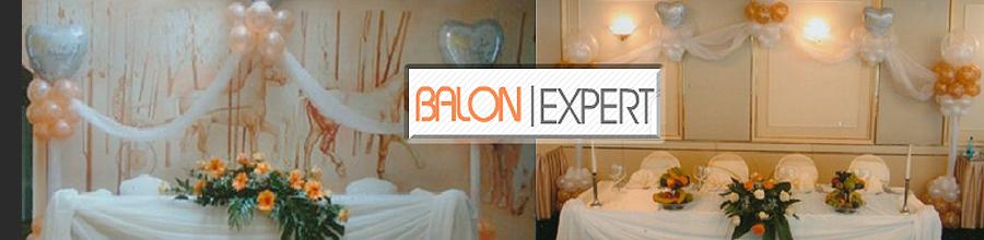 BALON EXPERT Logo