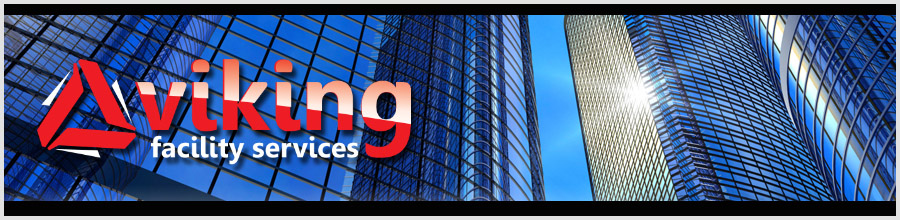 VIKING SERV Logo