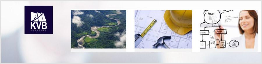 KVB ECONOMIC consultanta pentru protectia mediului Bucuresti Logo