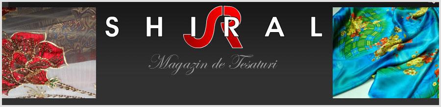 SHIRAL Logo