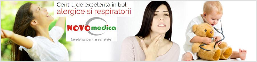 Clinica Medicala Novo Medica Logo