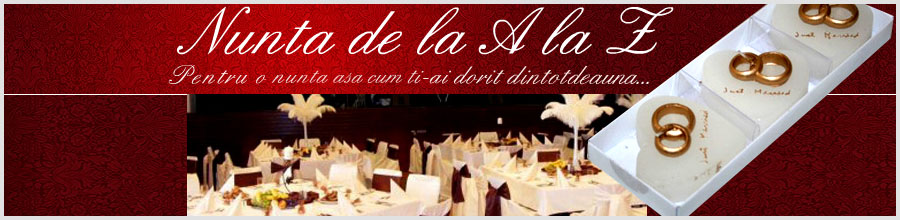 NUNTA DE LA A LA Z Logo