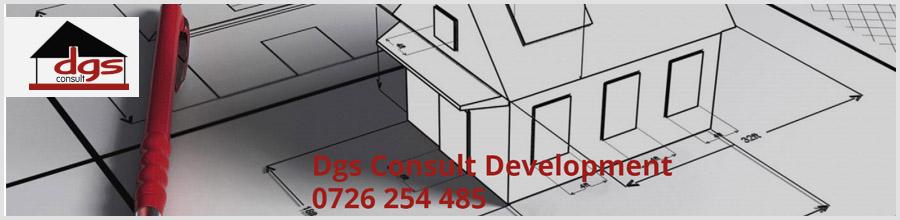DGS CONSULT Logo