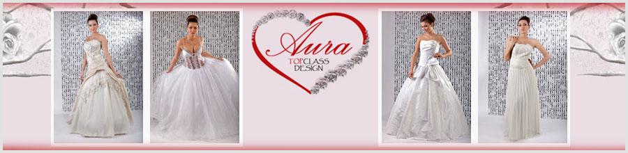 AURA TOPCLASS DESIGN Logo
