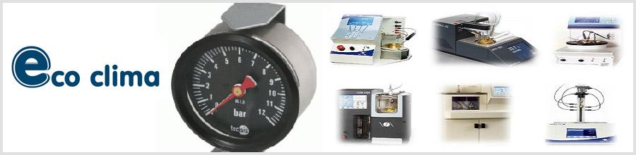 ECO CLIMA - Pompe de caldura si climatizare locuinte Logo