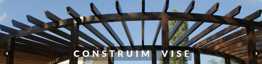 ATD System, Bucuresti - Constructii, amenajari interioare si exterioare Logo
