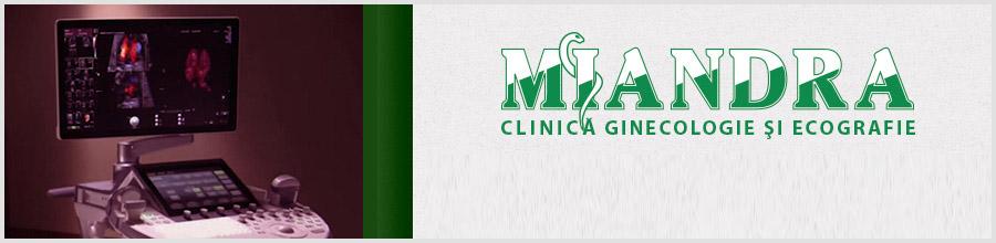 CENTRUL MEDICAL MIANDRA MEDICAL CENTER Logo