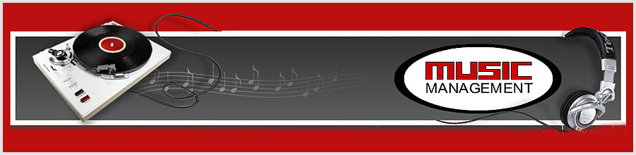 MUSIC MANAGEMENT Logo