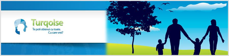 TURQOISE Logo