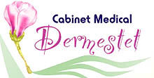 CABINET MEDICAL DERMESTET Logo