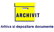ARCHIVIT Logo
