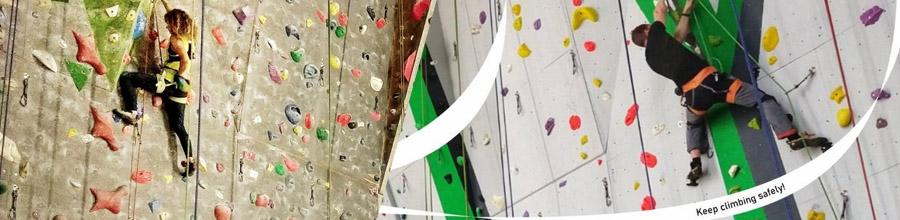 Vertical Spirit - Sala de escalada Bucuresti Logo