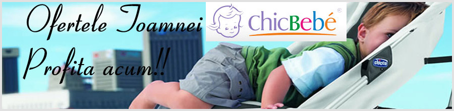 CHIC BEBE Logo