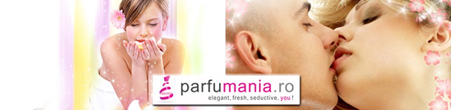 PARFUMANIA Logo